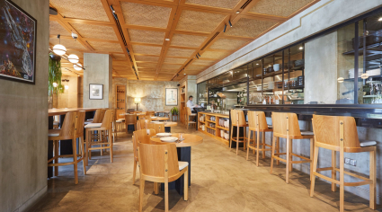 Lowe returns as weekend brunch and 'experimental' supper club concept