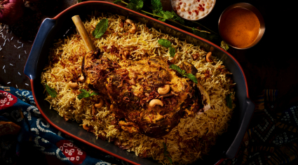 Mohalla launches family biryani delivery with reusable crockery for Eid al-Adha