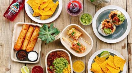Mexican restaurant Burro Blanco opens new Abu Dhabi location
