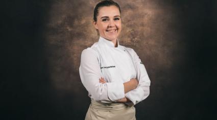 Anne-Laure Morisset Dutel promoted to head chef at Dubai's La Serre