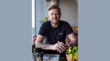 A day in the life: 1Life Kitchen & Café head chef Kelvin Kelly