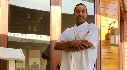 Ritz-Carlton Ras Al Khaimah, Al Hamra Beach appoints new executive sous chef