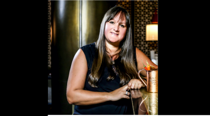 Rebecca Sturt appointed as World's 50 Best Bars Academy Chair for the Middle East