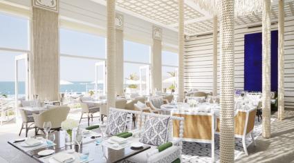 Burj Al Arab Jumeirah launches new pool and beach restaurant pop-up