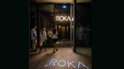 World-renowned Japanese concepts Zuma and Roka to open in Saudi Arabia