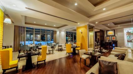 """Simplicity and authenticity"" key to Bice Ristorante's two decades in Dubai"