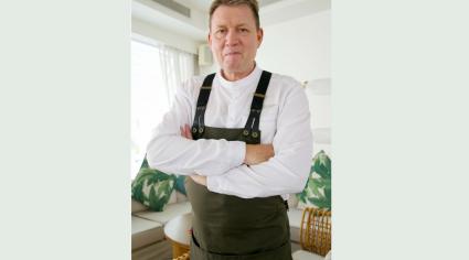 Park Hyatt Dubai appoints new executive chef