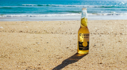 On-trade and retail across UAE combine for Corona Local Paradise activation