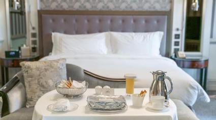 Al Habtoor Hotels introduces kosher room service in Dubai