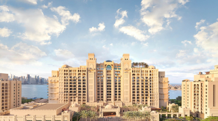 Fairmont The Palm opens new restaurant