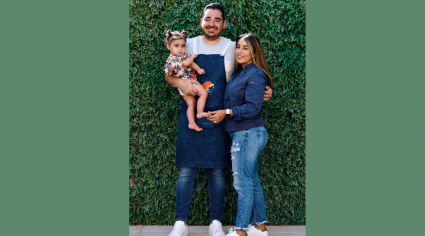 Couple goals: A day in the life of Maiz Tacos founders Haider and Luma Al Assam