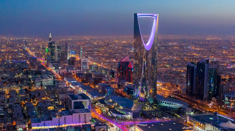 Is Saudi Arabia ready to take the Middle East's F&B crown from Dubai?