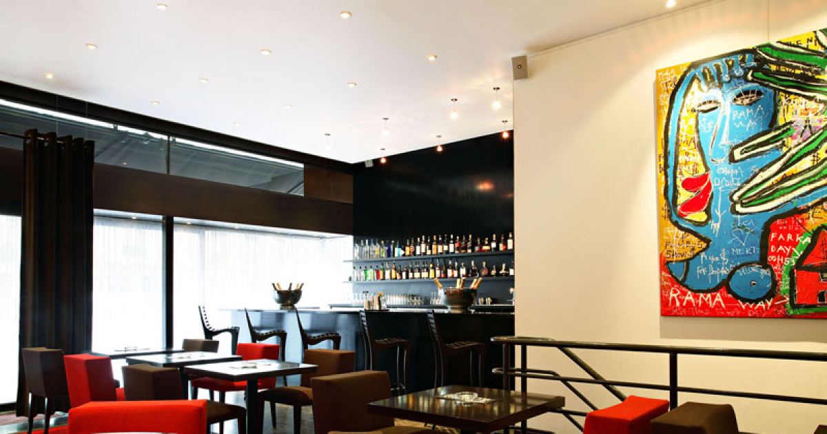 La Cantine Du Faubourg To Open In Emirates Towers Restaurants