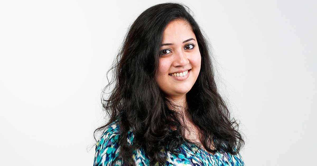 Devina Divecha's Portfolio cover image