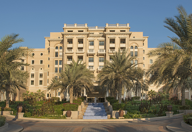 Catering, Westin Dubai Mina Seyahi, Dubai hotels