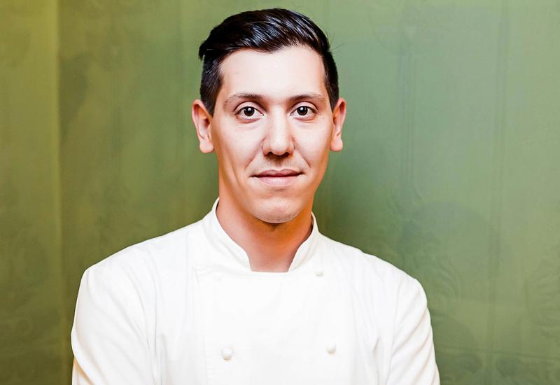 Domenico Santagada has been appointed as head chef at Antonio Marras.