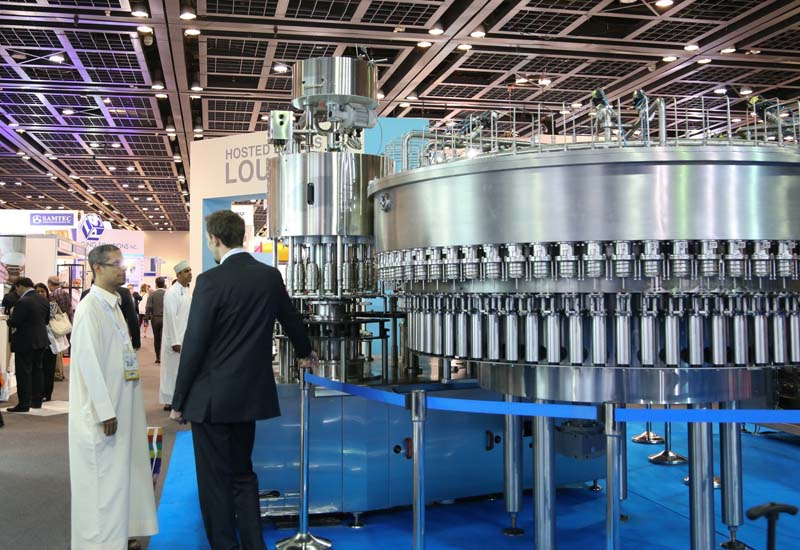 FOOD & BEVERAGE, Gulfood manufacturing