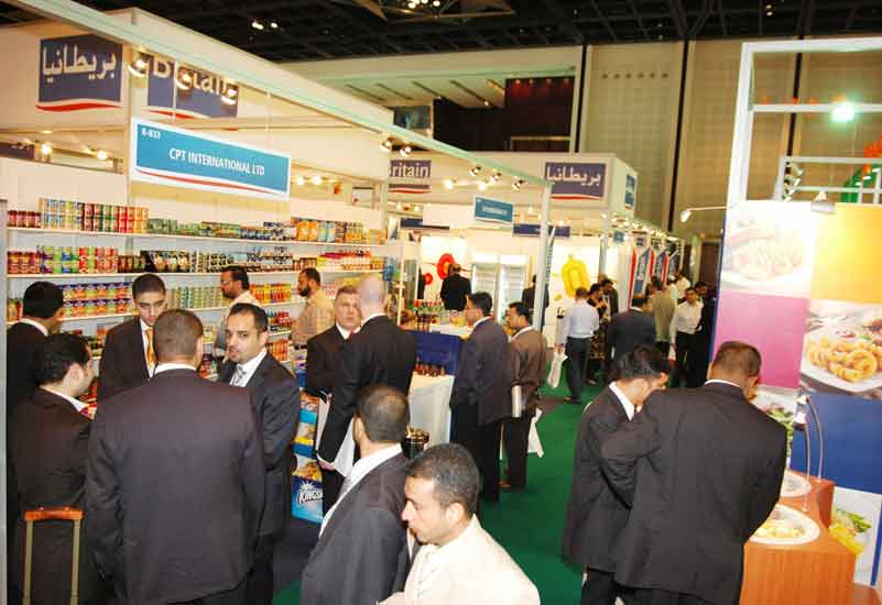 Gulfood 2009 saw a huge reponse from the processing & packaging industry.