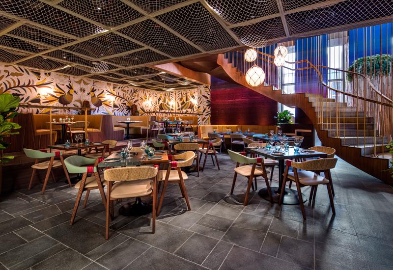 FOOD & BEVERAGE, Executive Interviews, Best chef award, Dubai F&B, Michelin star, Michelin star restaurants, Michelin stars in Dubai, Virgilio Martinez, Where to eat in Dubai, Worlds 50 best chefs