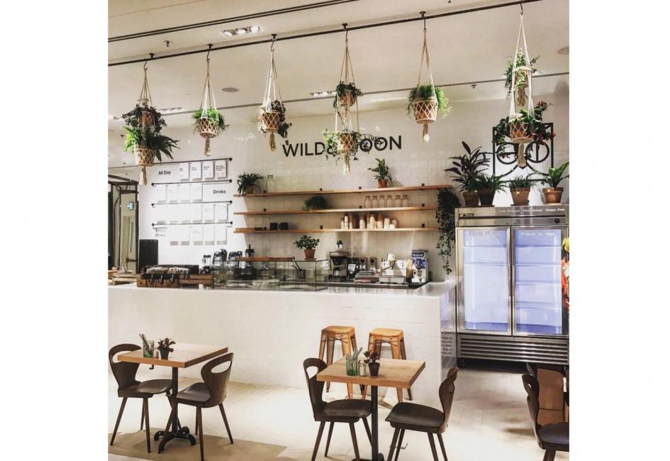 Wild Bar is now open in Festival City.