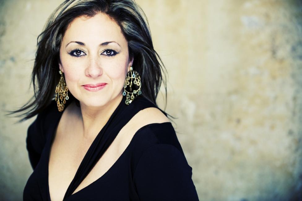 TV chef Suzanne Husseini.