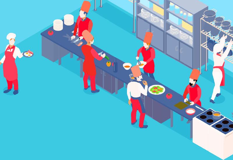 FOOD & BEVERAGE, REPORTS, Executive Interviews, Head Chef Survey