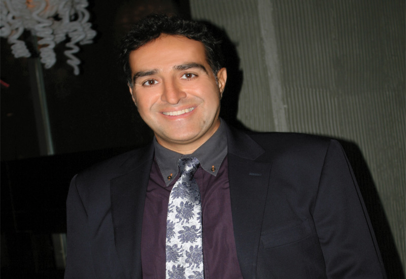 Mohamad Zeitoun founded the Maki brand in 2002.