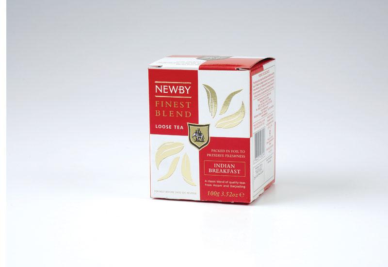 Newby Teas (Newby Teas)