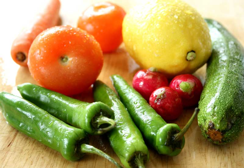 Organic produce is just one of the latest F&B trends on the agenda at MENOPE 2013.