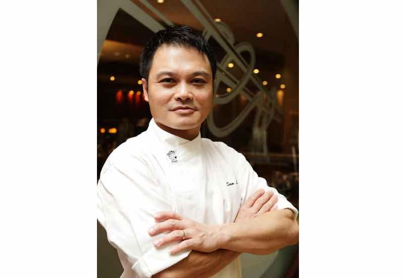 FOOD & BEVERAGE, Top 10, Chefs, Duncan Cruickshanks, Food, Made Darmagunawn, Sam Leong, Thomas Gerasch, Uwe Micheel, Vineet Bhatia