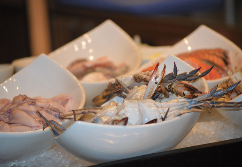 Claws, pincers and more!