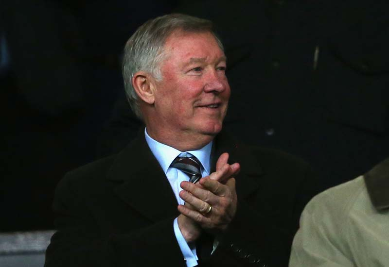 Alex Ferguson's wine collection to be sold at Christie's (Getty Images).