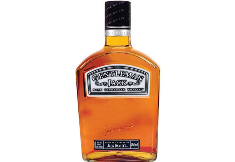 New Gentleman Jack bottle introduced to Dubai.