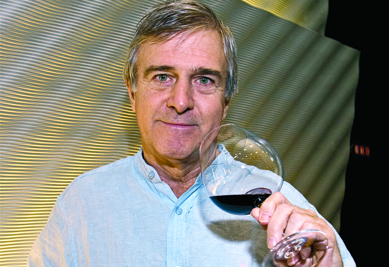 Expert Bruce Kendrick believes the Middle East wine market faces some tough challenges.