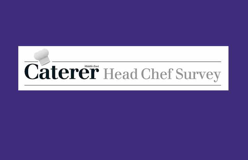 FOOD & BEVERAGE, REPORTS, Research, Head Chef Survey, Surveys, Chef jobs, Head chef jobs, Nestle