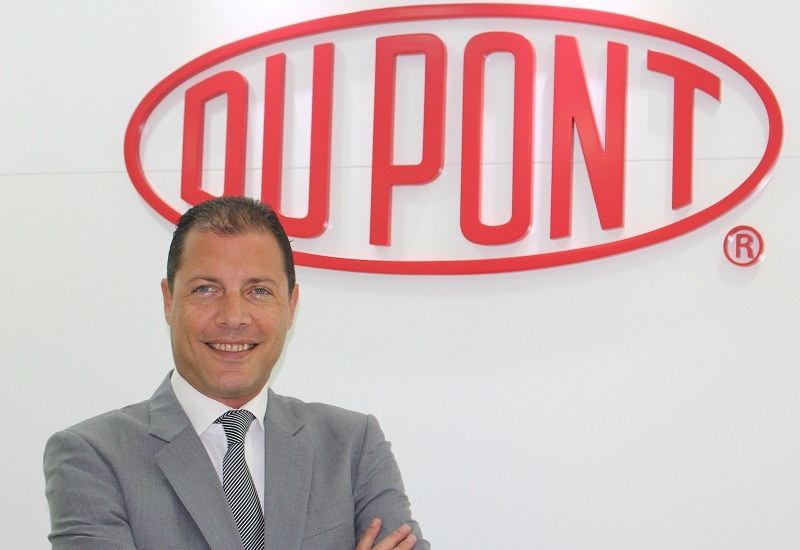 Amin Khayyal, general manager, DuPont United Arab Emirates.