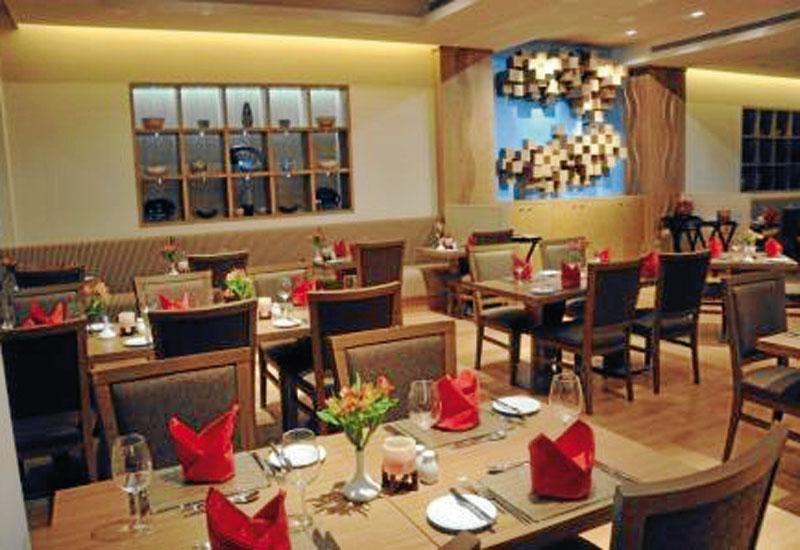 K Hotel Bahrain shows off Klouds Restaurant