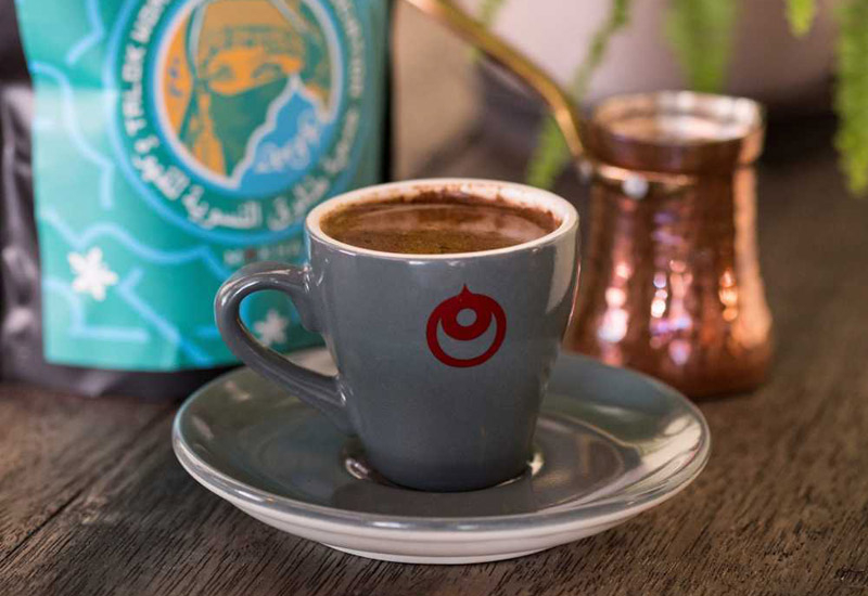 Mokha 1450 is Dubai's first specialty coffee boutique