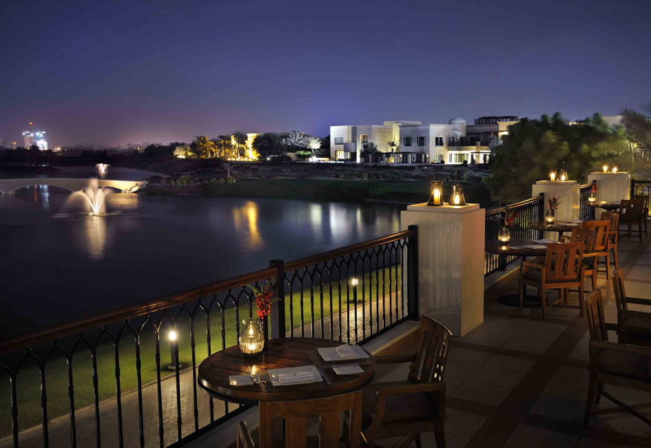 FOOD & BEVERAGE, Brunch deals, Dubai hotels, Dubai roast, Dubai sunday roast, The Address Montgomerie Dubai