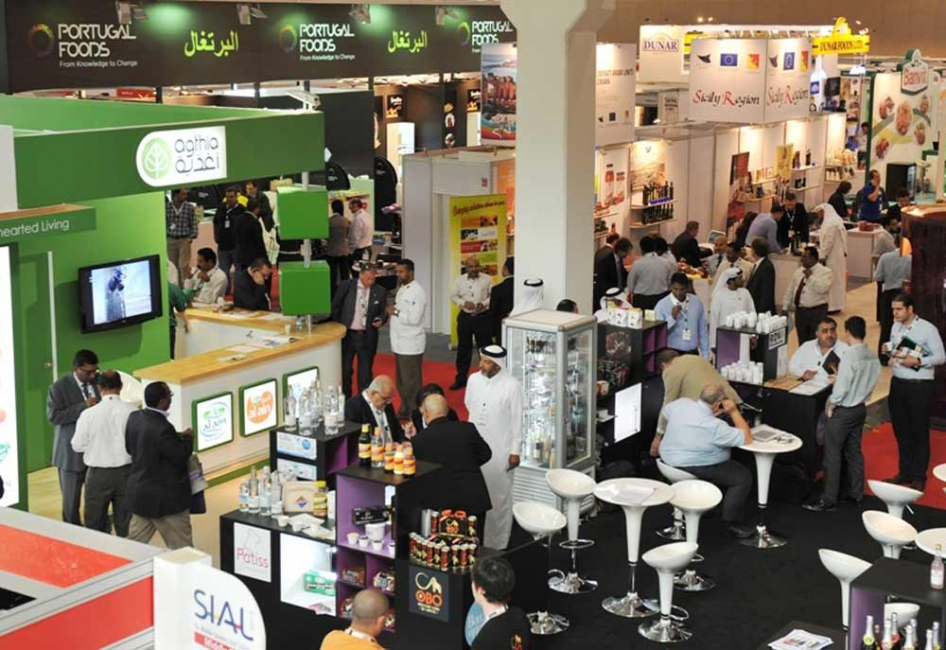 SIAL Middle East is taking place from November 24-26 at Abu Dhabi National Exhibition Centre (ADNEC).