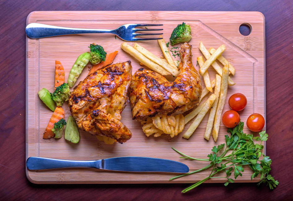 Veri Peri is set to serve Portuguese food in a casual setting.