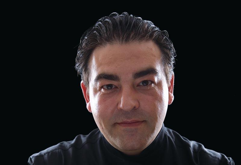 Juan Amador looks forward to new ventures in the MidEast.