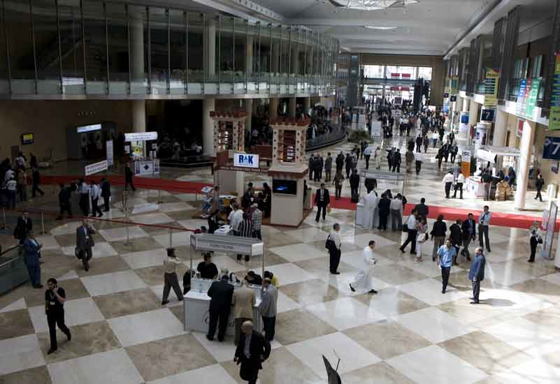 Gulfood 2009 saw visitors from all over the world descend on DWTC; this year, footfall is predicted to be even higher.