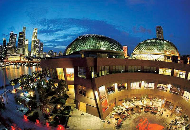 Singapore will host FHA2010 in April.