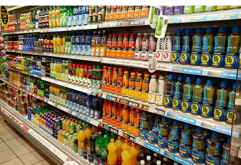 FOOD & BEVERAGE, Dubai, Excise tax, Soda drinks, Tax, UAE