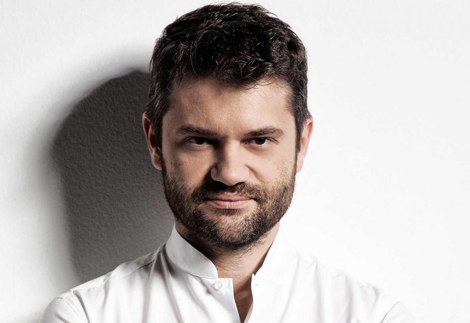 Enrico bartolini, Michelin-starred restaurants, Fine dining, Dubai