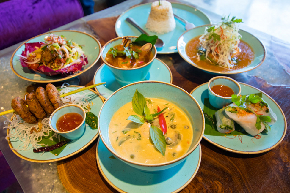 Off the menu: Authentic Thai dishes at Charm Thai.