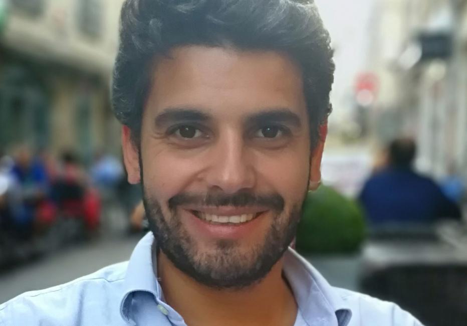 Romain Burgevin