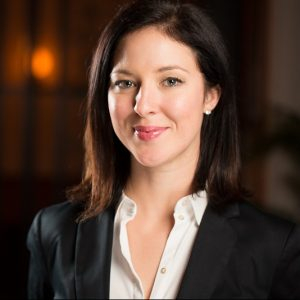 The Tasting Class founder Lindsay Trivers