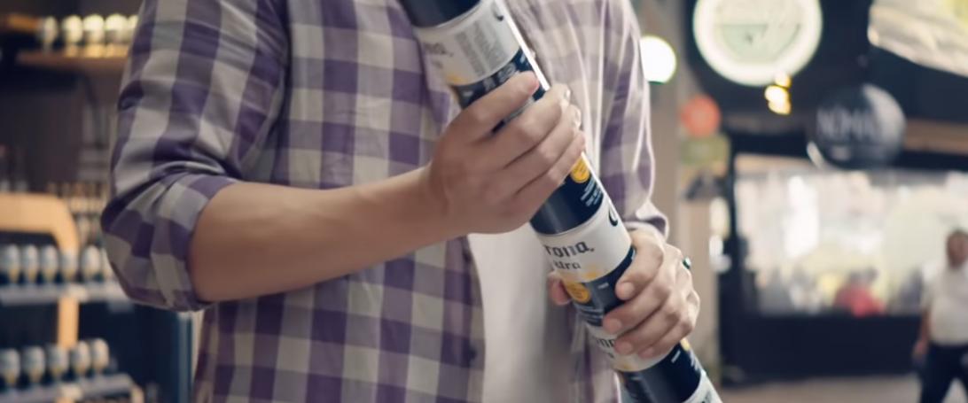 Corona, Beer, Alcohol, Sustainability